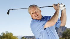Johnny Miller Golf Lesson: How to flatten your swing to hit more fairways