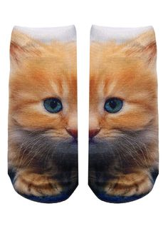 These are the most adorable socks ever!!!