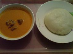 Fufu - Benin cuisine - Wikipedia, the free encyclopedia