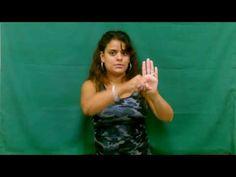 Lengua de Señas - Instituto de Idiomas: Nivel 1: Hogar I Videos, Women, Fashion, Sign Language, Home, Moda, Fashion Styles, Fashion Illustrations, Woman
