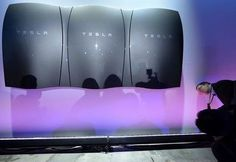 SolarCity, Tesla roll out batteries that store sun's energy for nighttime - Buffalo News