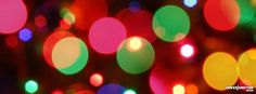 christmas love Facebook Cover