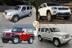 Good Used Jeeps Under $10,000 for 2020 Affordable Suv, Grand Cherokee For Sale, Used Jeep, Current Generation, Mid Size Suv, Price Point, Jeeps, Used Cars, Over The Years