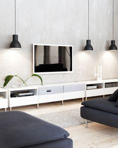 IKEA offers everything from living room furniture to mattresses and bedroom furniture so that you can design your life at home. Check out our furniture and home furnishings! My Living Room, Home And Living, Living Room Furniture, Living Room Decor, Dining Room, Coffee Table Inspiration, Living Room Inspiration, Ikea Valje, Hacks Ikea
