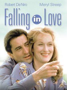 : Falling In Love: Robert De Niro, Meryl Streep, Harvey Keitel, Jane Kaczmarek: Amazon Instant Video