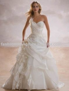 awesome #wedding gown