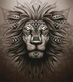 45 best-Leo tattoo designs and ideas for men and women with meaning . - 45 best-Leo tattoo designs and ideas for men and women with meanings - TATTOOS - # ideas Tribal Chest Tattoos, Leo Tattoos, Bild Tattoos, Animal Tattoos, Body Art Tattoos, Sleeve Tattoos, Tattoos For Guys, Lion Chest Tattoo, Lion Back Tattoo
