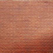 """WC20 Antique Copper ~1 1/4"""" pattern size"""
