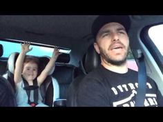 Let It Go REMIX (Dad and daughter duet in the car)