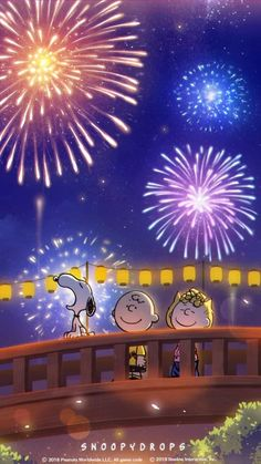 Image uploaded by Naty. Find images and videos about wallpaper, dog and fireworks on We Heart It - the app to get lost in what you love. Gifs Snoopy, Snoopy Cartoon, Snoopy Comics, Snoopy Images, Snoopy Pictures, Snoopy Quotes, Snoopy Wallpaper, Disney Wallpaper, Charlie Brown Snoopy