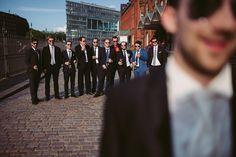 Hochzeit in der Speicherstadt – Lena and Julian