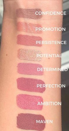 Best Matte Lipstick, Mac Lipstick Swatches, Perfect Lipstick, Velvet Lipstick, Best Lipsticks, Nu Skin Ageloc, Healthy Skin Care, Trends, Skin Tips