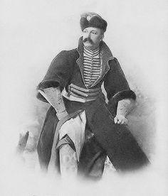 Grand Duke George Mikhailovich of Russia