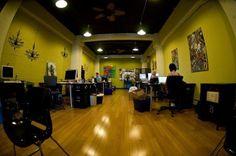 Coworking proporciona economia de até 38% por estação de trabalho