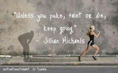Jillian--Love this! Sounds like Sherrell Johnston (gymnastics coach haha)