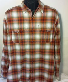 THE NORTH FACE Mens Size Large Shirt Button Down Camping Hiking  #TheNorthFace #ButtonFront