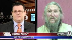 BIG Government Did This To Eustace Conway of #MountainMen - Natural Living Advocate RAIDED for Housing Violations