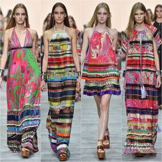pucci summer 2015 - Google Search