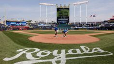 Groundskeeper Toma elected to Royals Hall of Fame