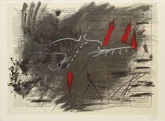 ARTBURGAC: Antoni Tapies (Antoni Tàpies)