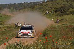 WRC 2013: Rally Portugal: Resumen Citroën - Motor 66
