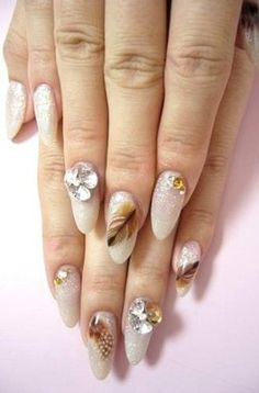 winter fashion trends | Nail Art Trends for Winter 2013 | Ladies Fashion Dresses