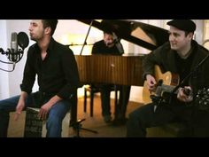 """""""Dynamite"""" - Taio Cruz cover by Roadrunner Unplugged - POWERVOICE Production"""