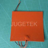 250mm 12V Square Silicone Rubber Heater Pad!!