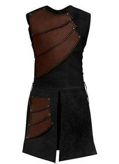 Special Use:Costumes Components:Vest Gender:Men Style:Vintage