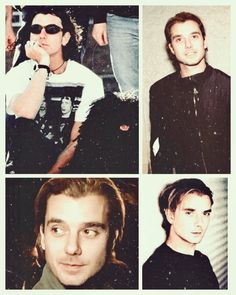 Gavin Rossdale, See You, Be A Better Person, Good Night, Polaroid Film, Amazing, Movie Posters, Instagram, Nighty Night