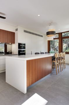 Stanmore Terrace Project: Kitchen overall. | Stanmore Terrace ...