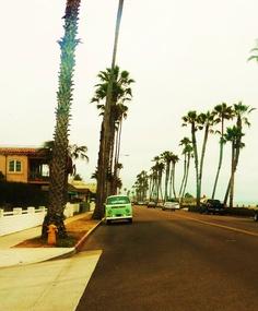 Oceanside, California <3