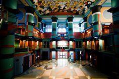 Ducan Hall - Rice University