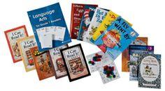 Sonlight readers list for age 6