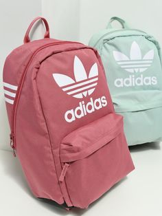 go back to school looking sporty and cute with Adidas backpacks from Zumiez. - go back to school looking sporty and cute with Adidas backpacks from Zumiez. Source by zumiez Skate Backpacks, Green Backpacks, College Backpacks, Mochila Jansport, Mochila Kanken, Cute Backpacks For School, Cute School Bags, Book Bags For School, Back To School Bags