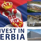 Invest in Serbia