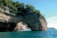 Pictured Rock. 2010