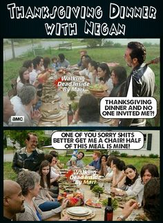 The Walking Dead, Memes, Negan, Jeffrey Dean Morgan