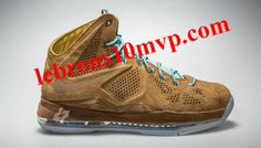 4e78b9e59d9 The 22 best Lebron 10 Ext images on Pinterest
