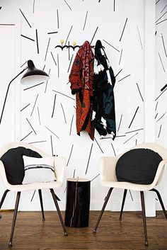 Love this wallpaper alternative!