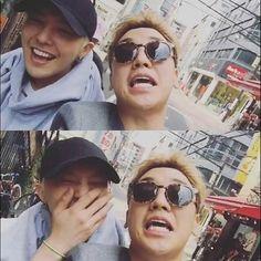 OPPA SO BOYFRIEND #gdragon #gd #seungri #nyongtory #bigbang #nyongtori #gri Gd Bigbang, Bigbang G Dragon, Daesung, G Dragon Top, Best Kpop, Ji Yong, My Princess, Funny Faces, Kpop Groups