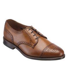 Lamont Shoe by Allen Edmonds