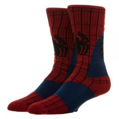 There are a lot of Popular Marvel socks out there. I'm a guy who likes to do his research. So I know I'm getting the most awesome pair of Marvel socks. Spiderman Man, Spiderman Outfit, Marvel Anime, Marvel Comics, Marvel Avengers, Disney Marvel, Marvel Room, Marvel Memes, Shopping