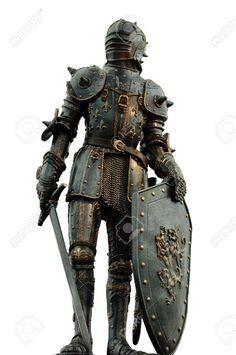 knight in full armor - Google Search