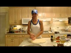 How to Make Pizza with Wolfgang Puck Pizza Dough Mix: Cooking with Kimberly Pizza Recipes, Baking Recipes, Food Dishes, Main Dishes, Tailgating Recipes, Favourite Pizza, How To Make Pizza, Food Reviews, Pizza Dough