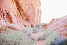 Cocorrina: VALLEY OF FIRE BY LAUREN & ABBY