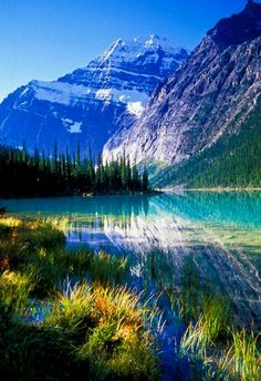 Jasper National Park, Canada - Travelers Feed