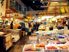Tsukiji Market, Tokyo, best sushi ever! Tsukiji, Attraction Tickets, Best Sushi, Local Tour, Visit Japan, How To Wake Up Early, Tokyo Japan, Japan Travel, Travel Around The World