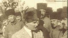 ✿ ❤ En Büyük Türk...GİF...  Mustafa Kemal Atatürk