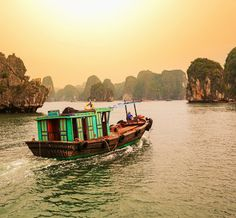 Let's sail away to a heaven called Thailand! #travel #vacation #thailand